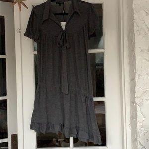 Peppe Peluso Asymmetrical Dress